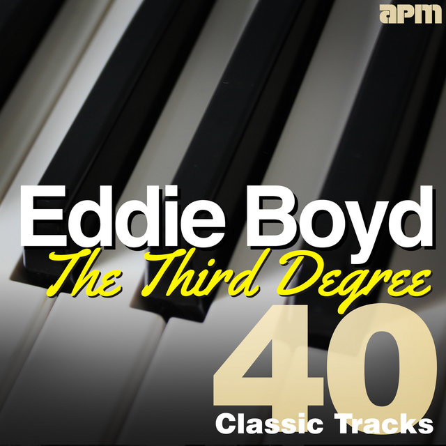 The Third Degree - 40 Classic Tracks