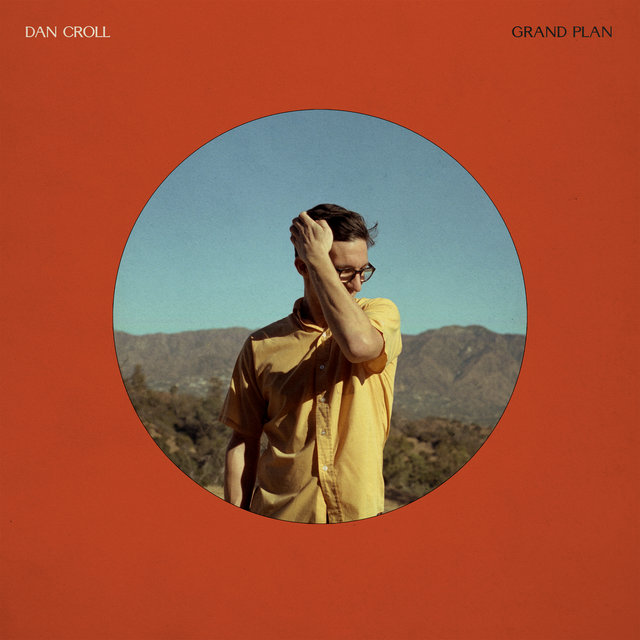 Cover art for album Grand Plan by Dan Croll