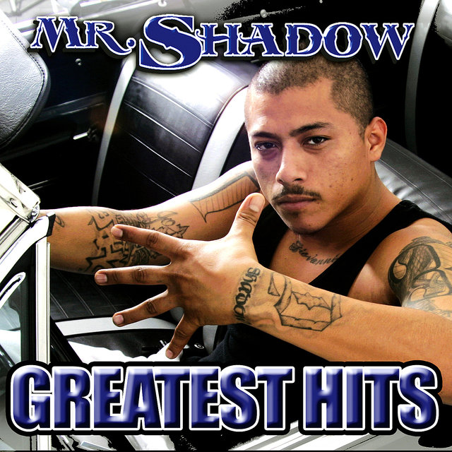 Mr. Shadow Greatest Hits