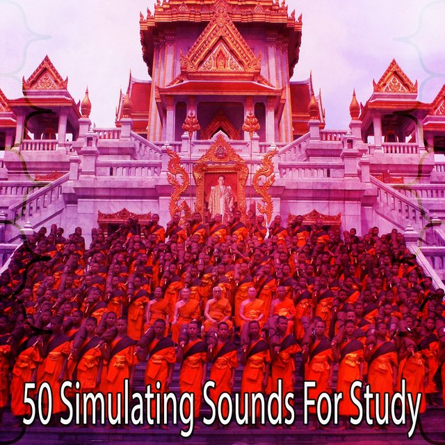 50 Simulating Sounds for Study
