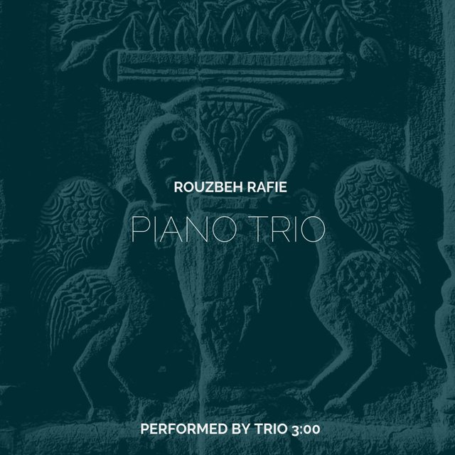 Trio for Piano, Violin and Cello