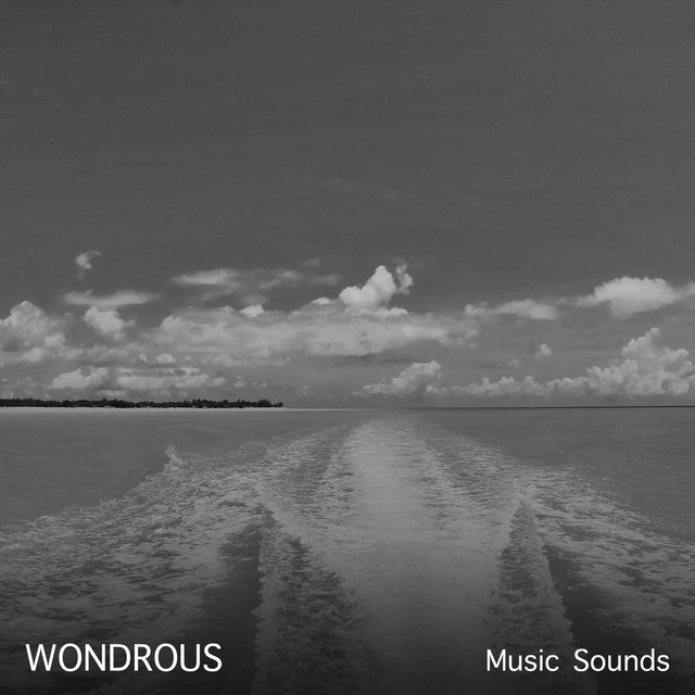 #12 Wondrous Music Sounds for Deep Meditation & Relaxation