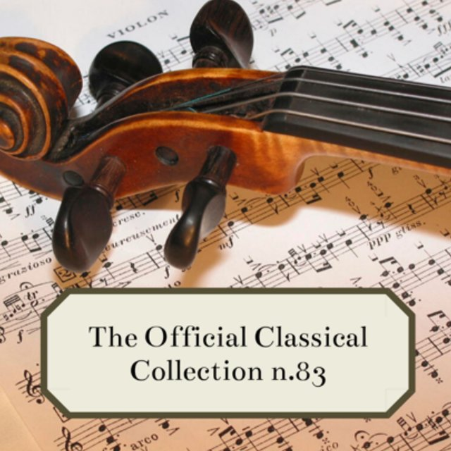 The Official Classical Collection n.83
