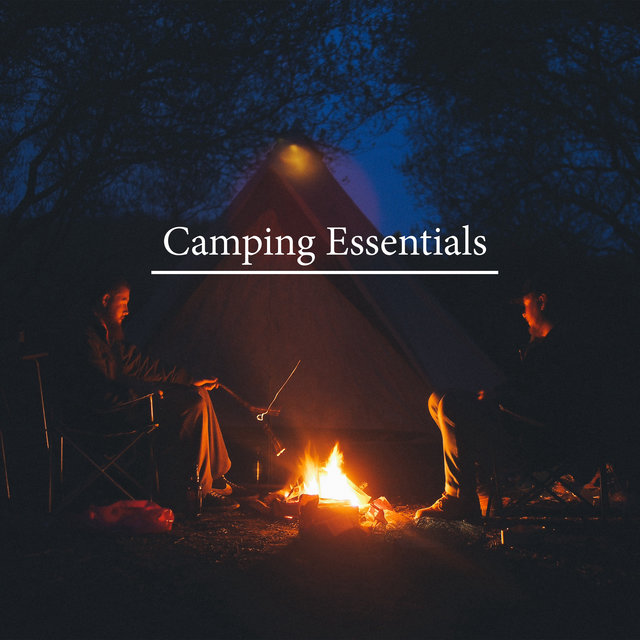 Camping Essentials – Music for Travel, Weekend Getaway, Hiking, Outdoor Relaxation, Jazz for Journey