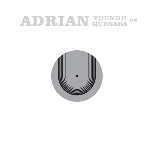 Adrian Younge vs. Adrian Quesada