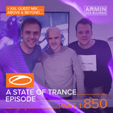 Encounter (ASOT 850 - Part 1)