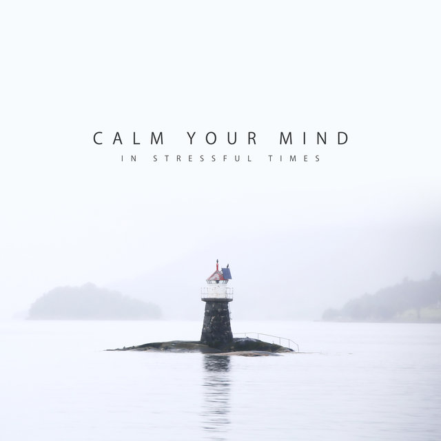 Calm Your Mind in Stressful Times: Healing Nature Sounds for Relaxation, Sleep & Cleanse Destructive Energy