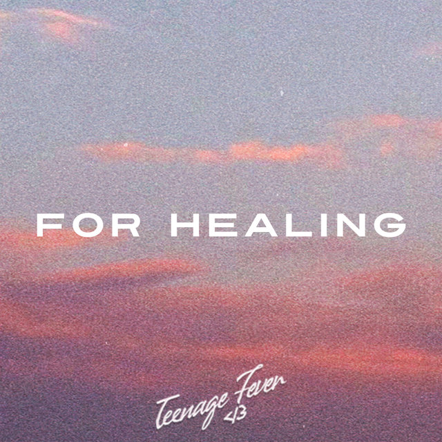 For Healing