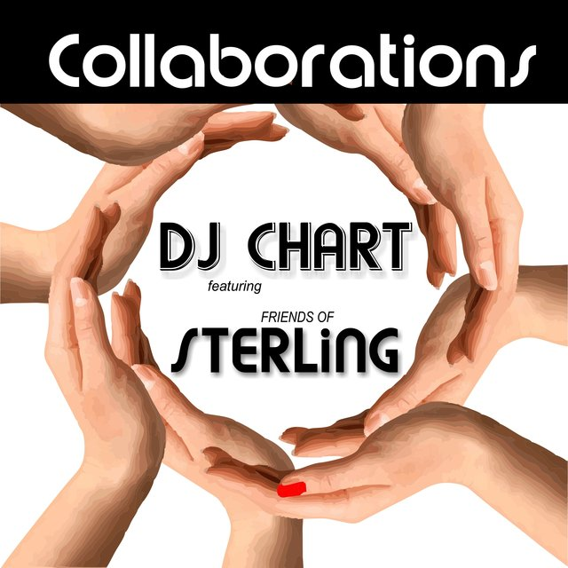 Collaborations (feat. Friends of STERLiNG)