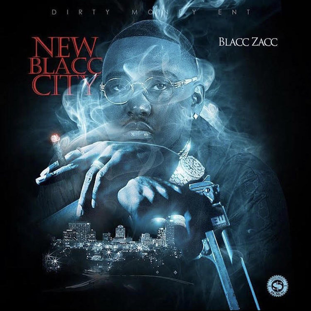 New Blacc City EP