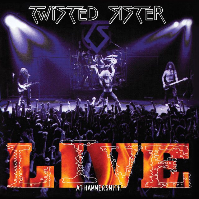 Live At Hammersmith (Live At Hammersmith Odeon, London, UK/1984)
