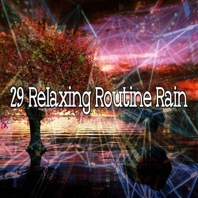 29 Relaxing Routine Rain