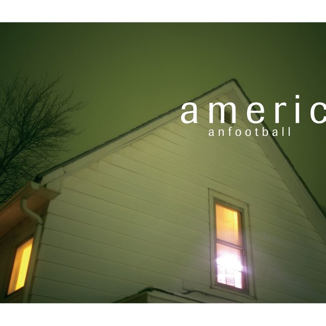 Cover art for album American Football (Deluxe Edition) by American Football
