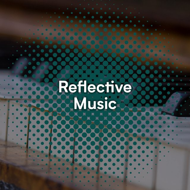 Reflective Jazz Music