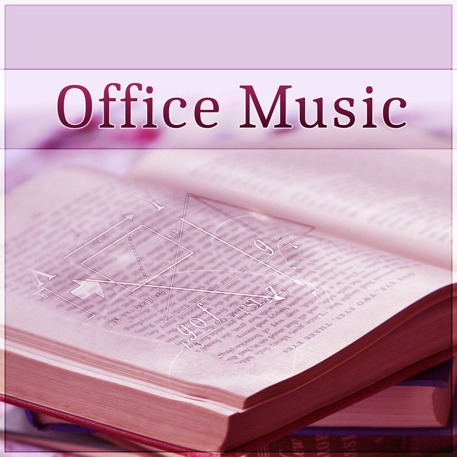 Office Music - Deep Brain Stimulation Gray Matters, Concentration Study Music to Increase Brain Power