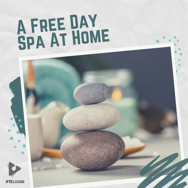A Free Day Spa At Home