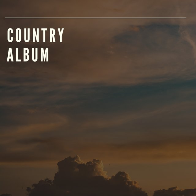 Reflective International Country Album