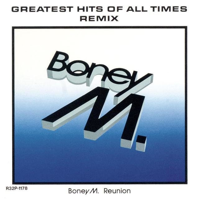 Greatest Hits Of All Times - Remix '88