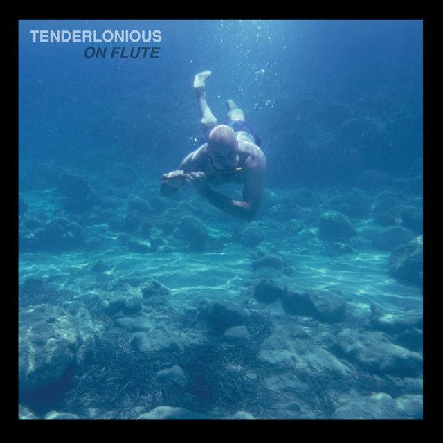 Cover art for album  by Tenderlonious