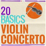 Concerto for Violin and Orchestra No. 1, Op. 99: IV. Allegro con brio