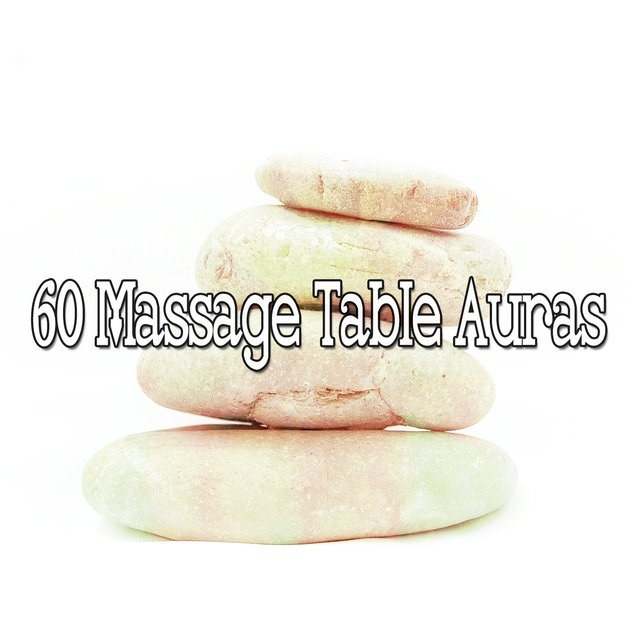 60 Massage Table Auras