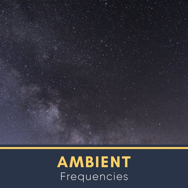 # 1 Album: Ambient Frequencies