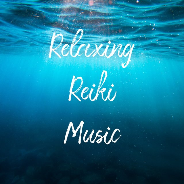 Relaxing Reiki Music