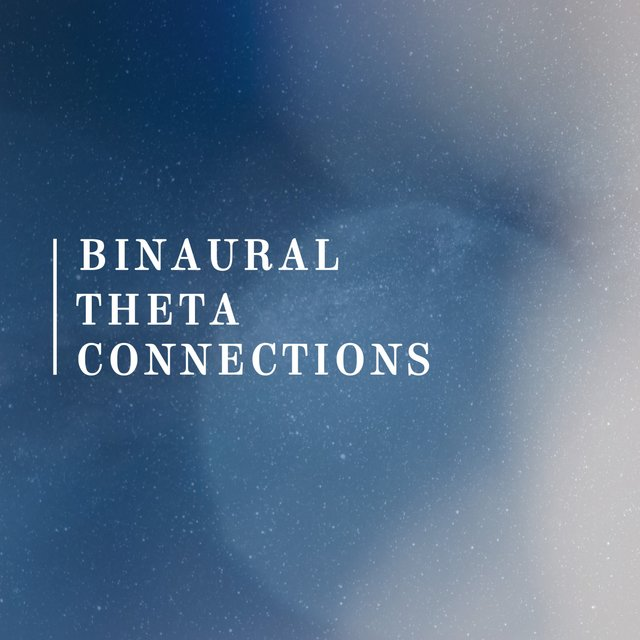 Binaural Theta Connections