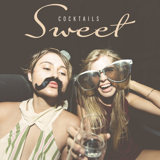 Sweet Cocktails – Fun Party Grooves Jazz Music Collection