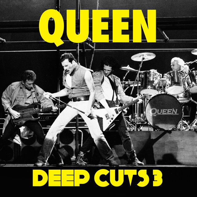 Deep Cuts (Vol. 3 / 1984-1995)
