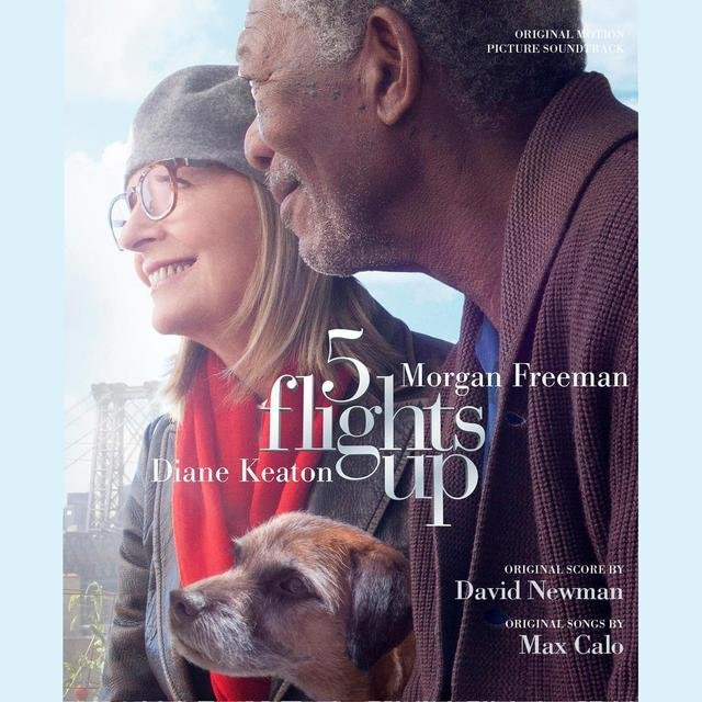 5 Flights Up (Original Motion Picture Soundtrack)