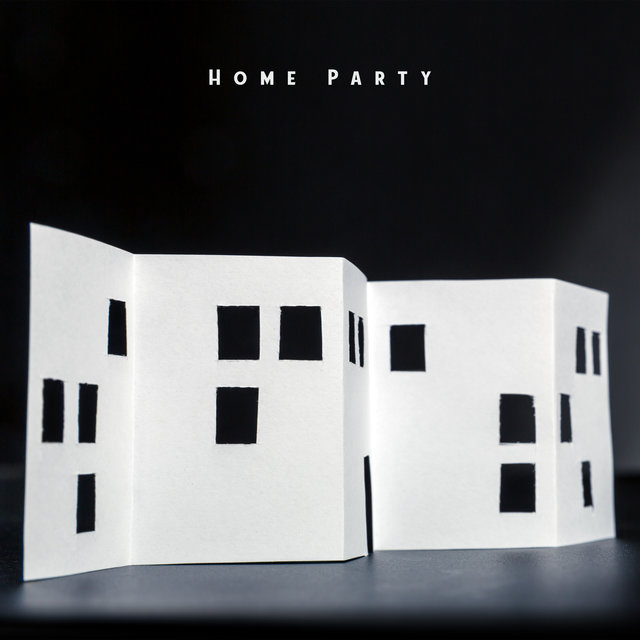 Home Party – Background Jazz Music 2020