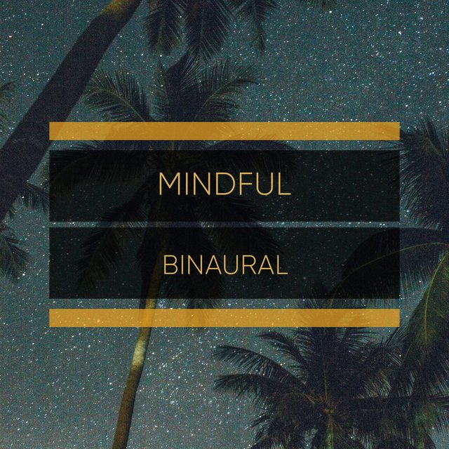 # 1 Album: Mindful Binaural