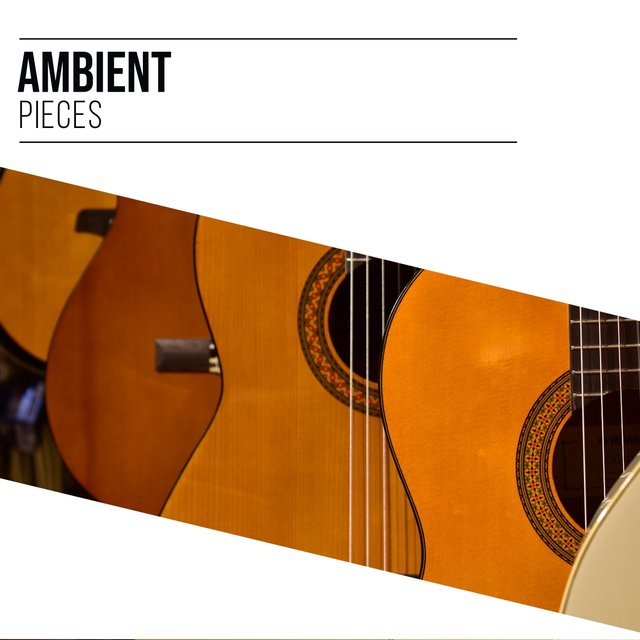 Gypsy Fingerpicking Ambient Pieces