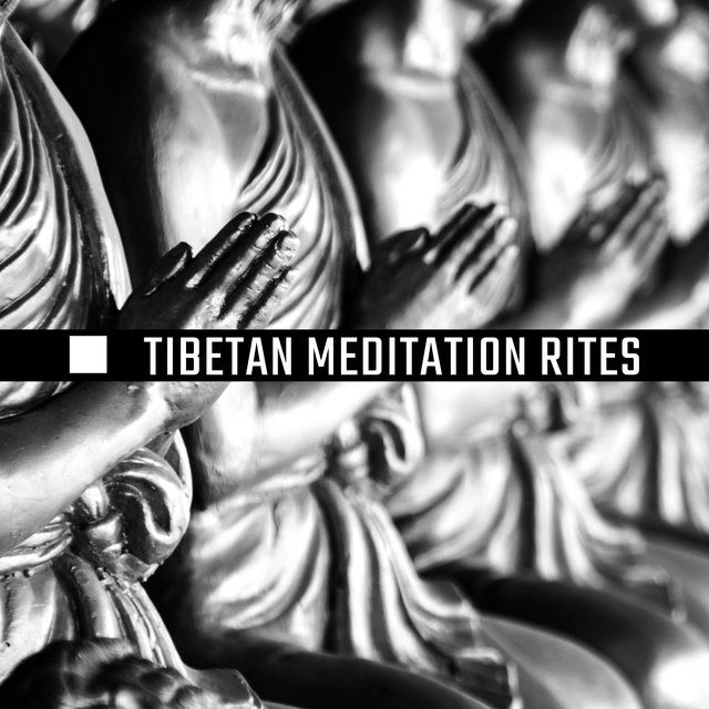 Tibetan Meditation Rites: 2020 Ambient Deepest Sounds for Spiritual Tibetan Meditation, Yoga Zen Session, Full Contemplation, Inner Balance and Harmony