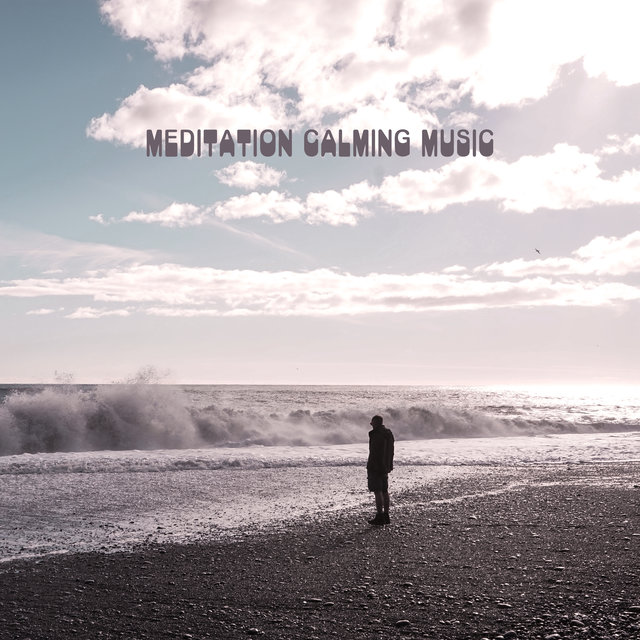 Meditation Calming Music: Calm Your Anxious Heart, Clear Your Mind, Free Yourseld from Stress and Negative Emotions