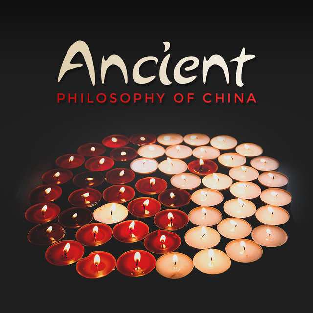 Ancient Philosophy of China