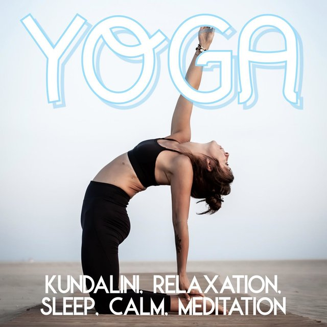 Yoga: Kundalini, Relaxation, Sleep, Calm, Meditation