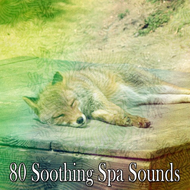 80 Soothing Spa Sounds