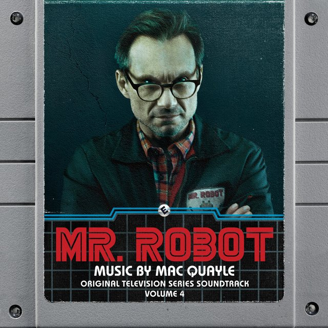 Mr. Robot, Vol. 4 (Original Television Series Soundtrack)