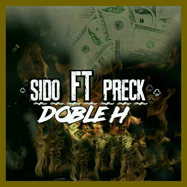 Doble H (feat. Preck)