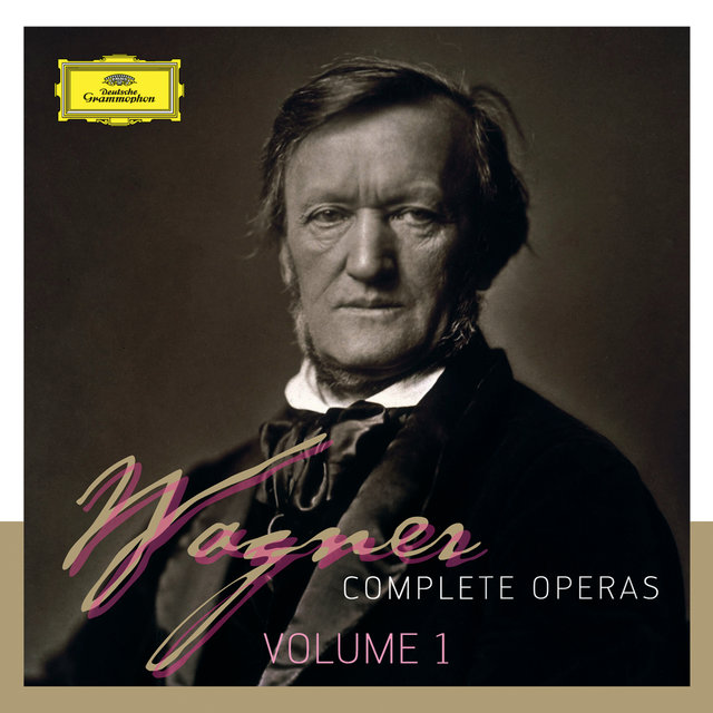 Wagner Complete Operas (Volume 1)