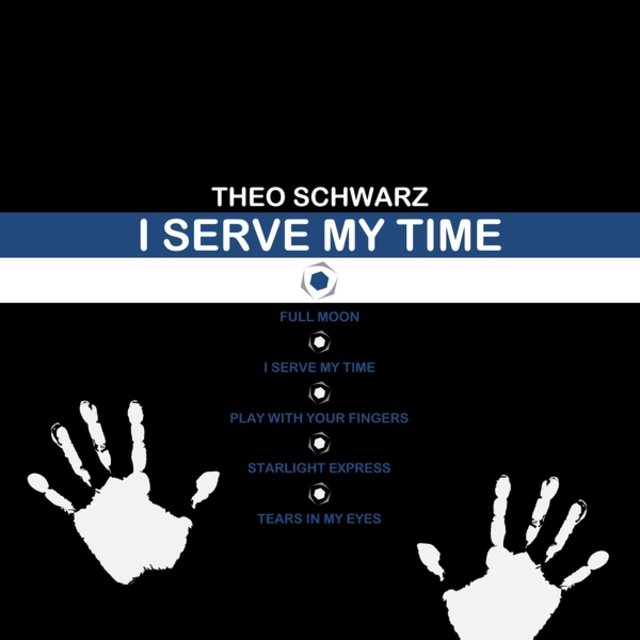 I Serve My Time