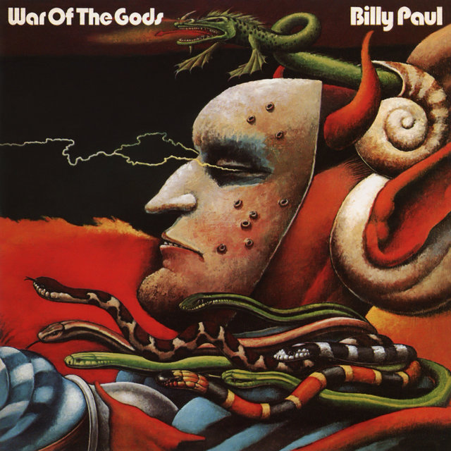 War of the Gods (Expanded Edition)