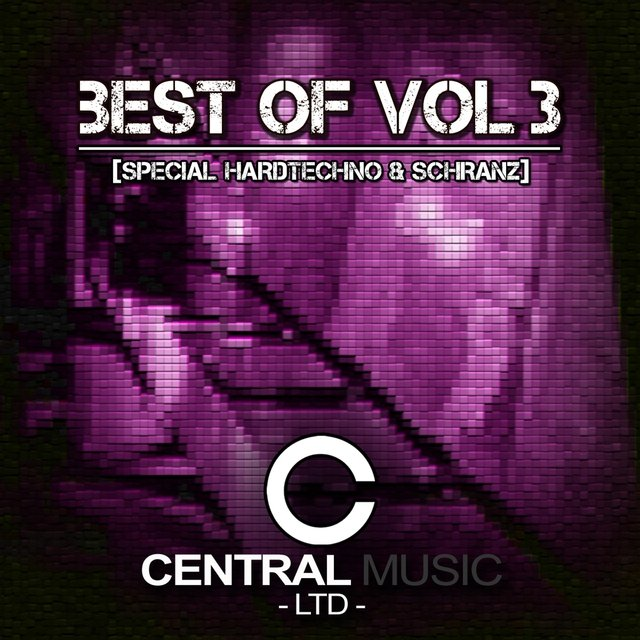 Central Music Ltd Best of, Vol. 3