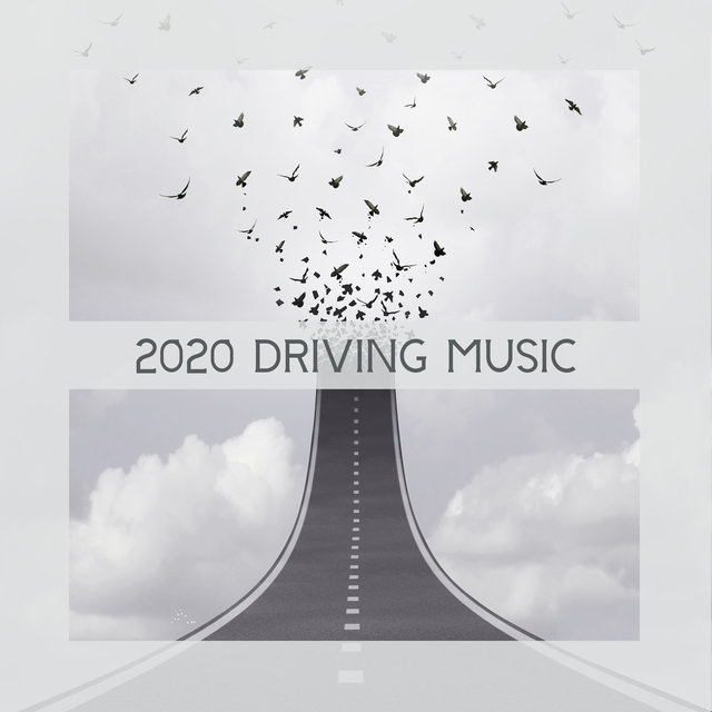 2020 Driving Music - Chill Out Road Trip Music & Chillax