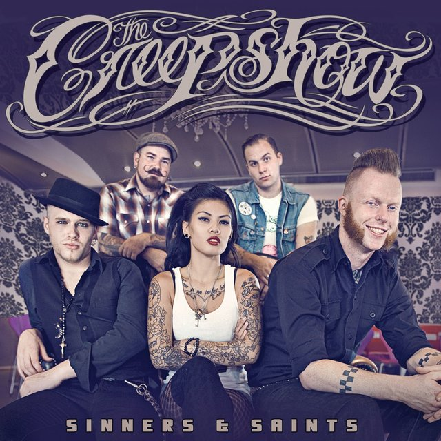 Sinners & Saints - Single
