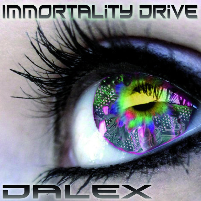Immortality Drive