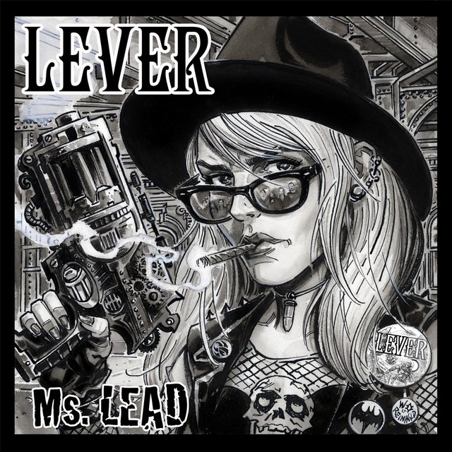 Ms. Lead