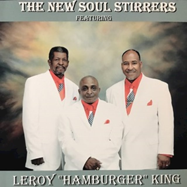The New Soul Stirrers